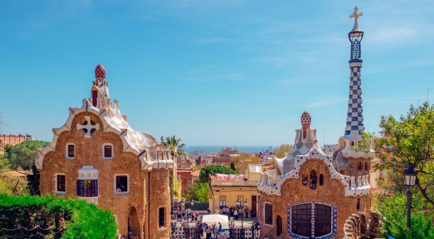 Les principaux quartiers de Barcelone