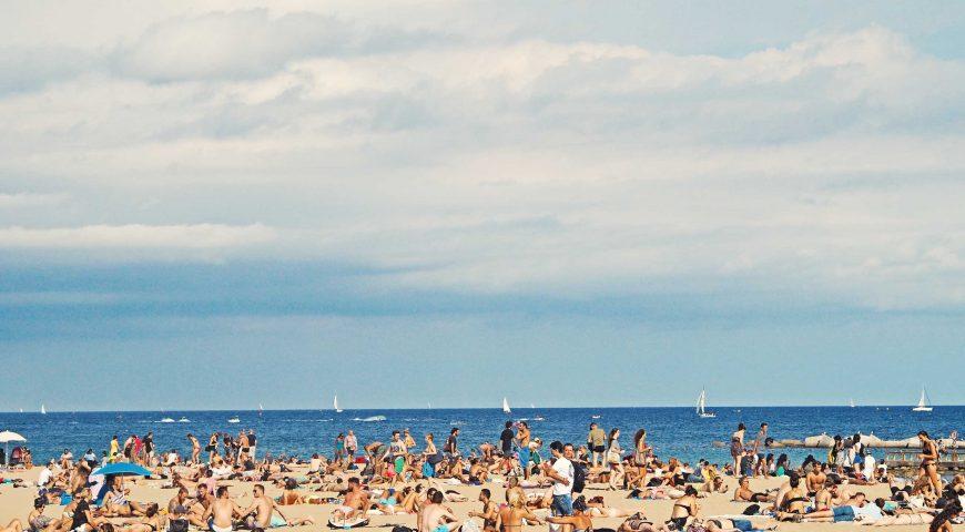 Activités et excursions pour votre voyage éducatif à Barcelone