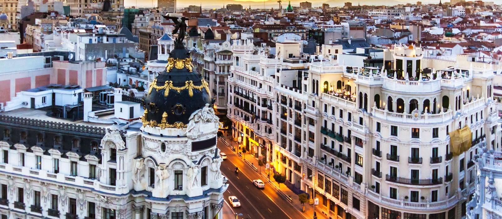 Viaje escolar a Madrid Etheria Trips