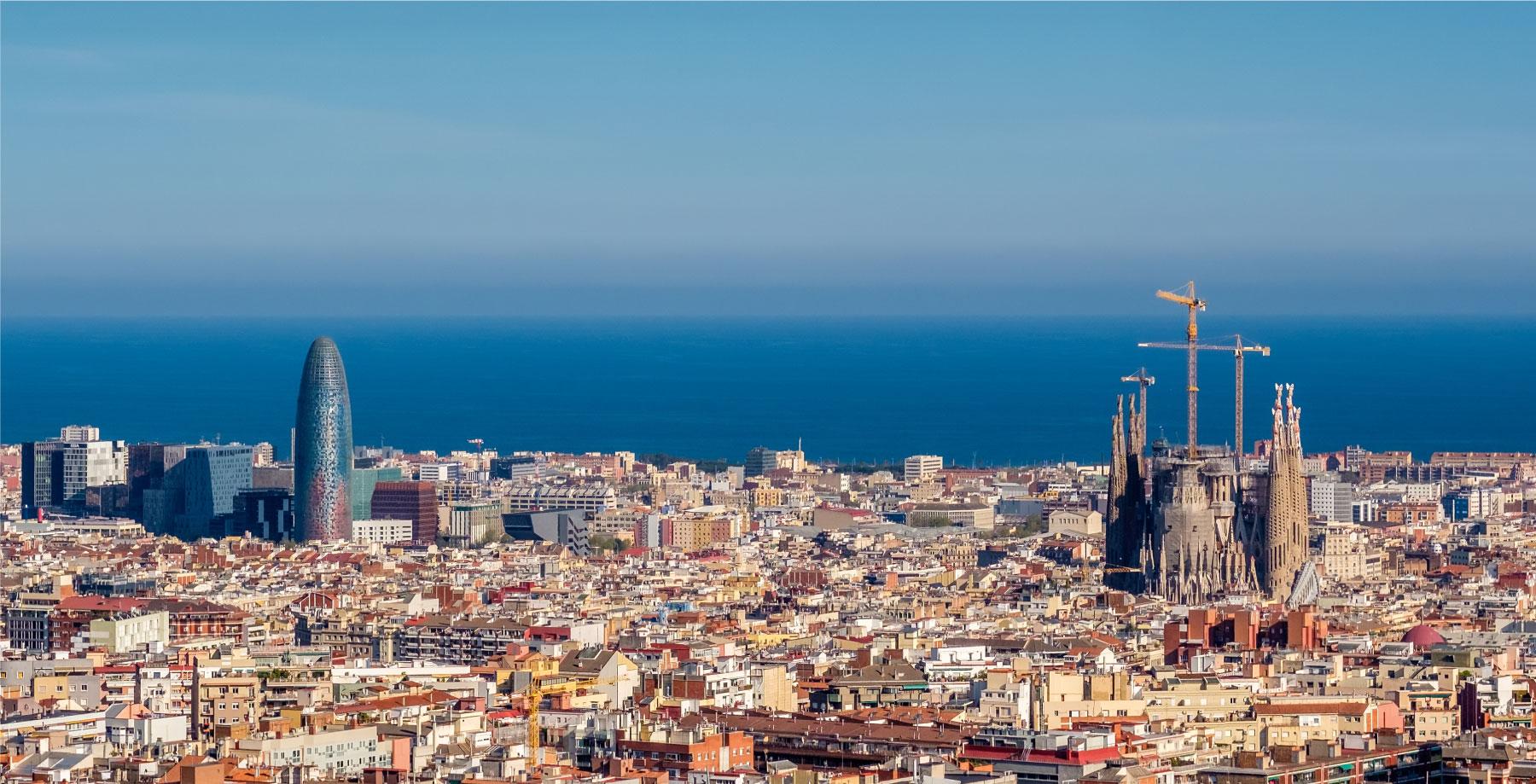 Viaje escolar a Barcelona Etheria Tirps