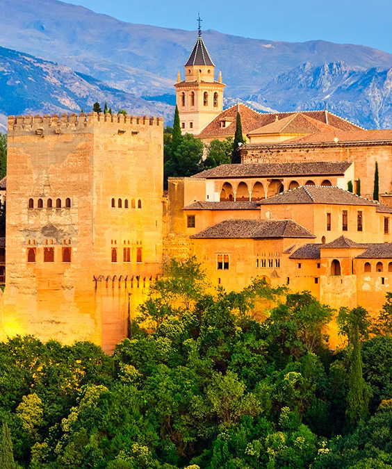 Viajes para grupos escolares a España