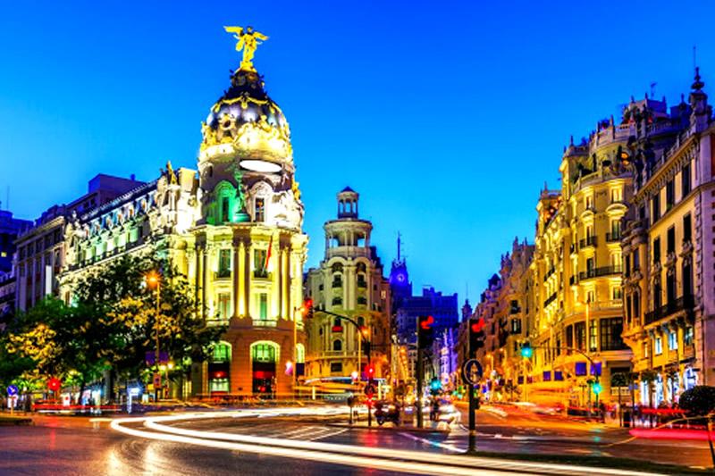 Cómo organizar un viaje a Madrid con estudiantes