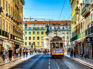 Itinerario de 3 días por Lisboa