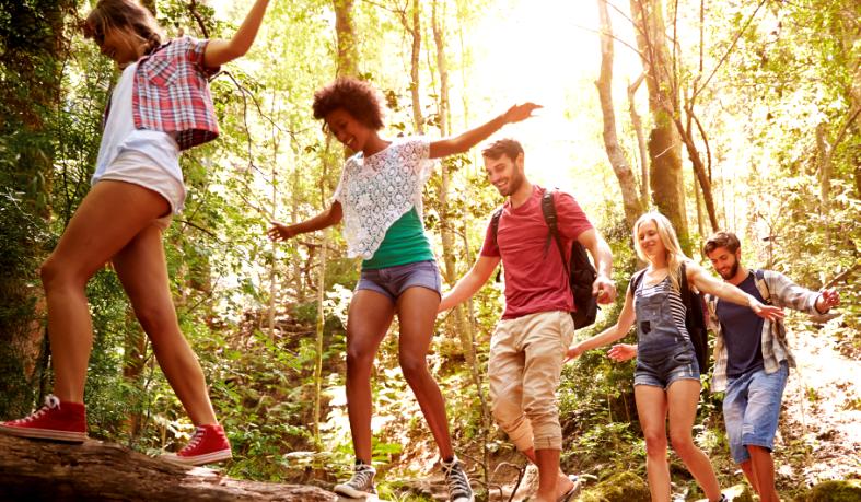 Organizar viajes de fin de curso universitarios