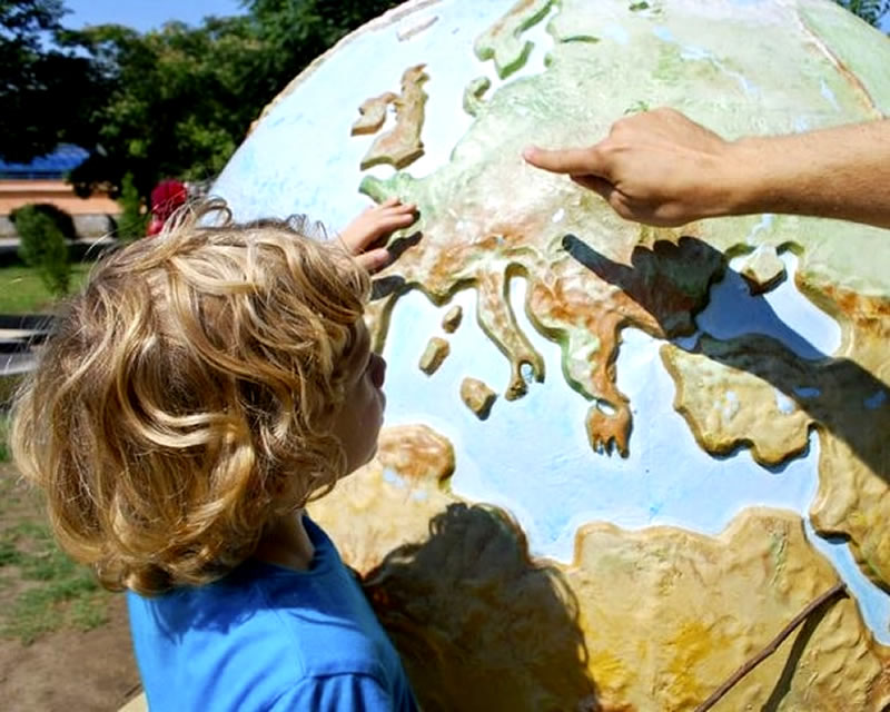 actividades para viajes de fin de curso de primaria