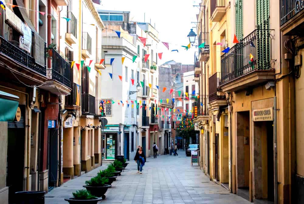 barrios más importantes de Barcelona