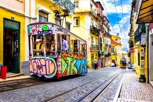 barrios más importantes en Lisboa