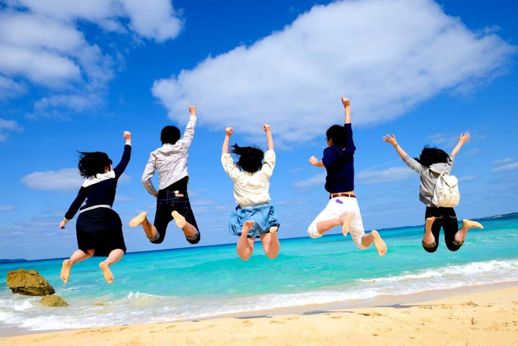 beneficios de los viajes de fin de curso multiaventura