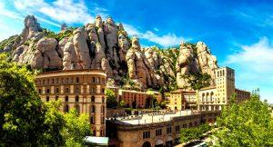 excursiones para un viaje de fin de curso a Barcelona
