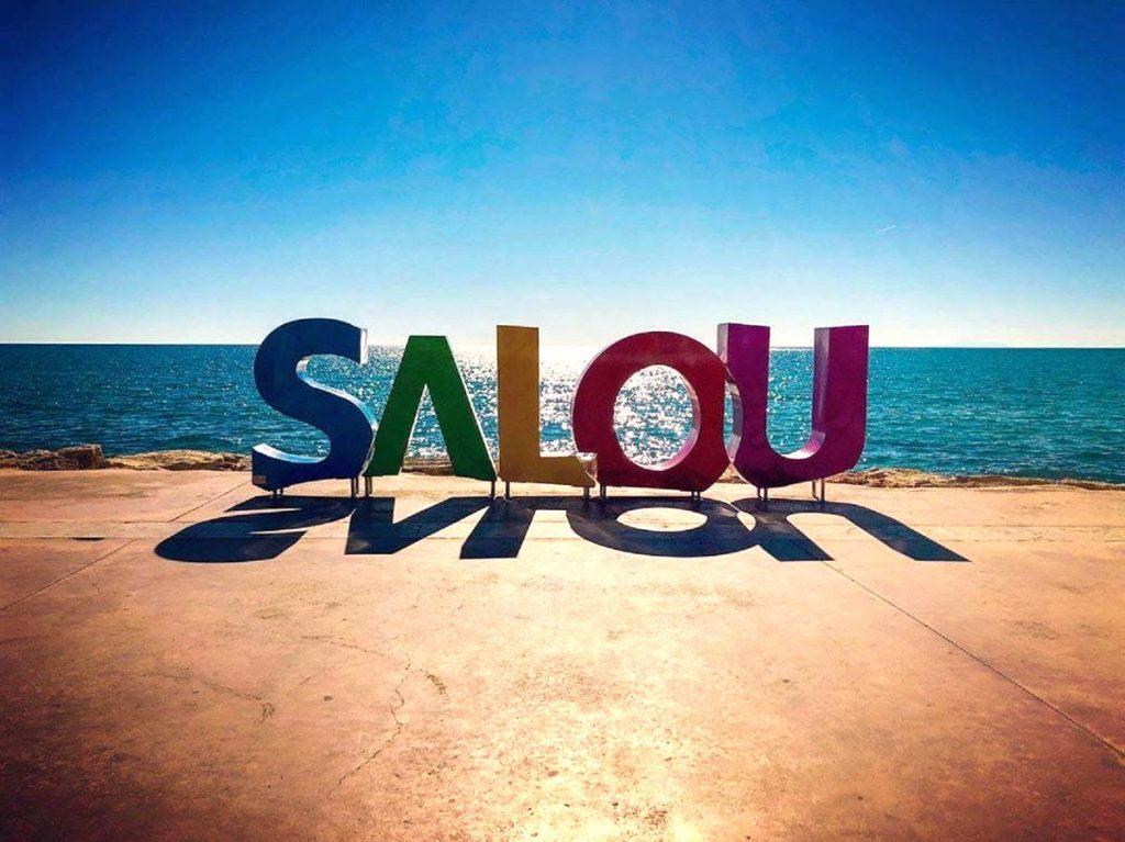 excursiones para un viaje escolar a Salou