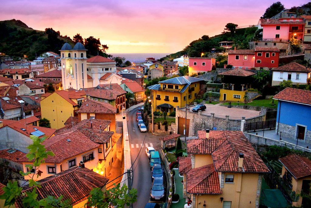 pueblos más bonitos en Asturias